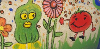 Objetivos del Huerto Ecológico Escolar