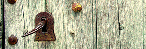 abrir las puertas