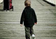 maria montessori caminar seguro