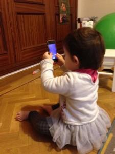 Infancia y Pantallas 2