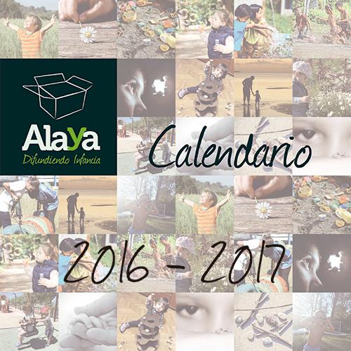 CalendarioAlaya