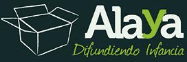 Ir a la página principal de Alaya Difundiendo Infancia