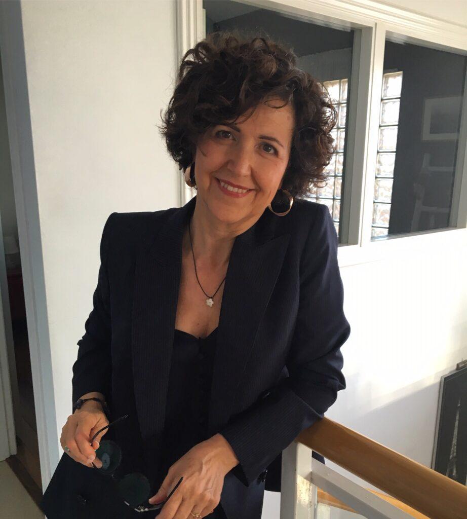 Hortensia Sinues Alaya infancia