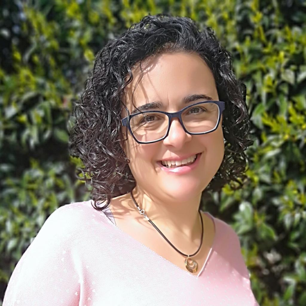 Miriam Prada